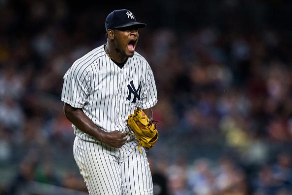Yahoo! MLB DFS Plays: August 17 Cover Image