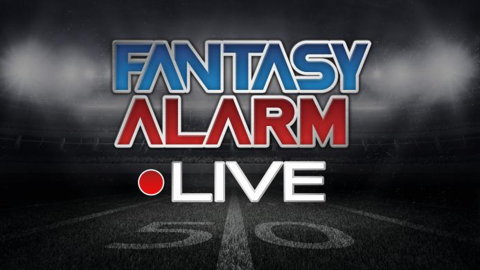 Live Stream: Week 2 NFL Preseason and Wide Receiver Sleepers Cover Image
