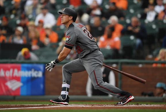 DFS MLB Rankings:  August 21 Cover Image