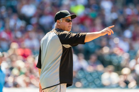 MLB Managerial Tendencies: Does the shift work? Cover Image