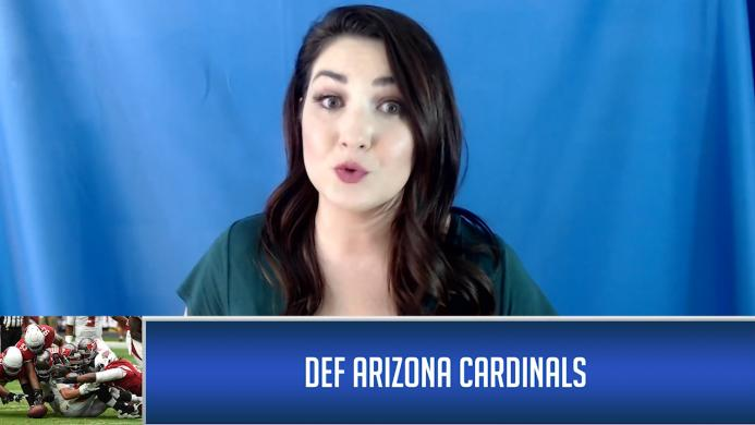 Five Fantasy Facts About the Arizona Cardinals Cover Image