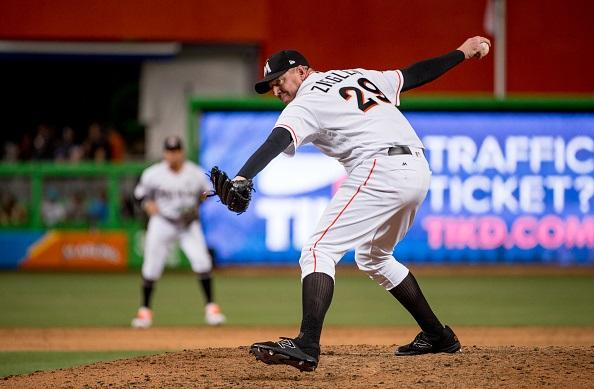 2017 Fantasy Baseball Bullpen Report: Marlins Opening? Cover Image