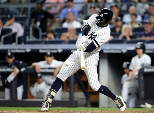 DFS MLB Optimal Lineups:  September 17 Cover Image