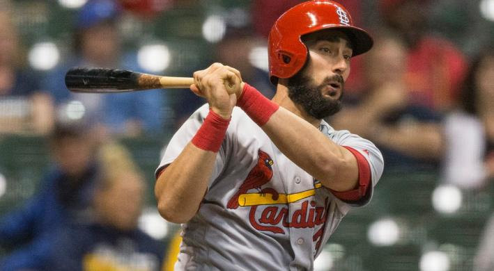 DFS MLB Rankings:  September 21 Cover Image