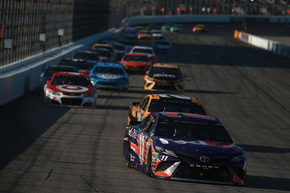 DFS NASCAR: ISM Connect 300 Track Breakdown Cover Image