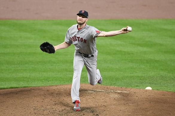 Yahoo! MLB DFS Plays: September 26 Cover Image