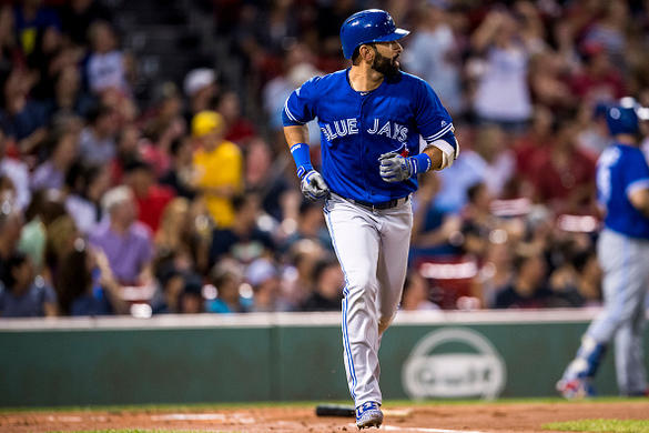 Former Blue Jays star Jose Bautista, Atlanta agree to minor league deal