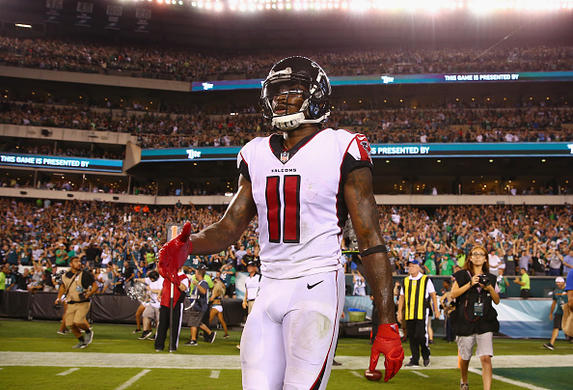 Fantasy Alarm NFL Week 7 Review And MNF Preview
