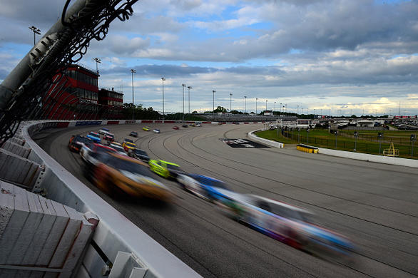 NASCAR's first race since coronavirus pause draws 6.32M viewers