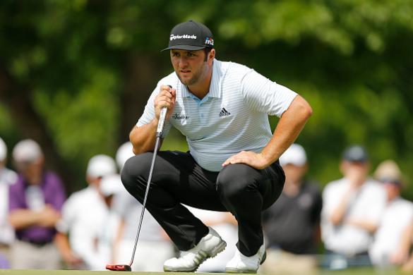 Veteran Lehman makes strong start, Rose leads as PGA Tour resumes