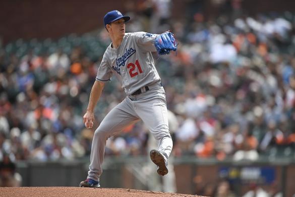 Los Angels Dodgers say Joe Kelly's 8-game suspension too harsh