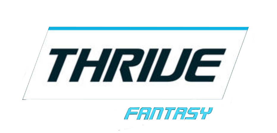 PropUp on ThriveFantasy! SIMPLY Choose 10 of the 20 available player props to build your lineup. Each prop is assigned a value for the Over and Under. Rack up the most points to win. Use code ALARM to sign up & receive an instant first deposit match up to $250!  Start Winning!