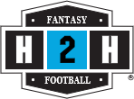 "Become a Fantasy Football Legend in ""The Draft"" on Head2head Sports. Just a small entry fee can win you BIG MONEY! Tell your friends, co-workers or even your enemies so that you can beat them of course. $10,000 Grand Prize! CLICK HERE TO ENTER"