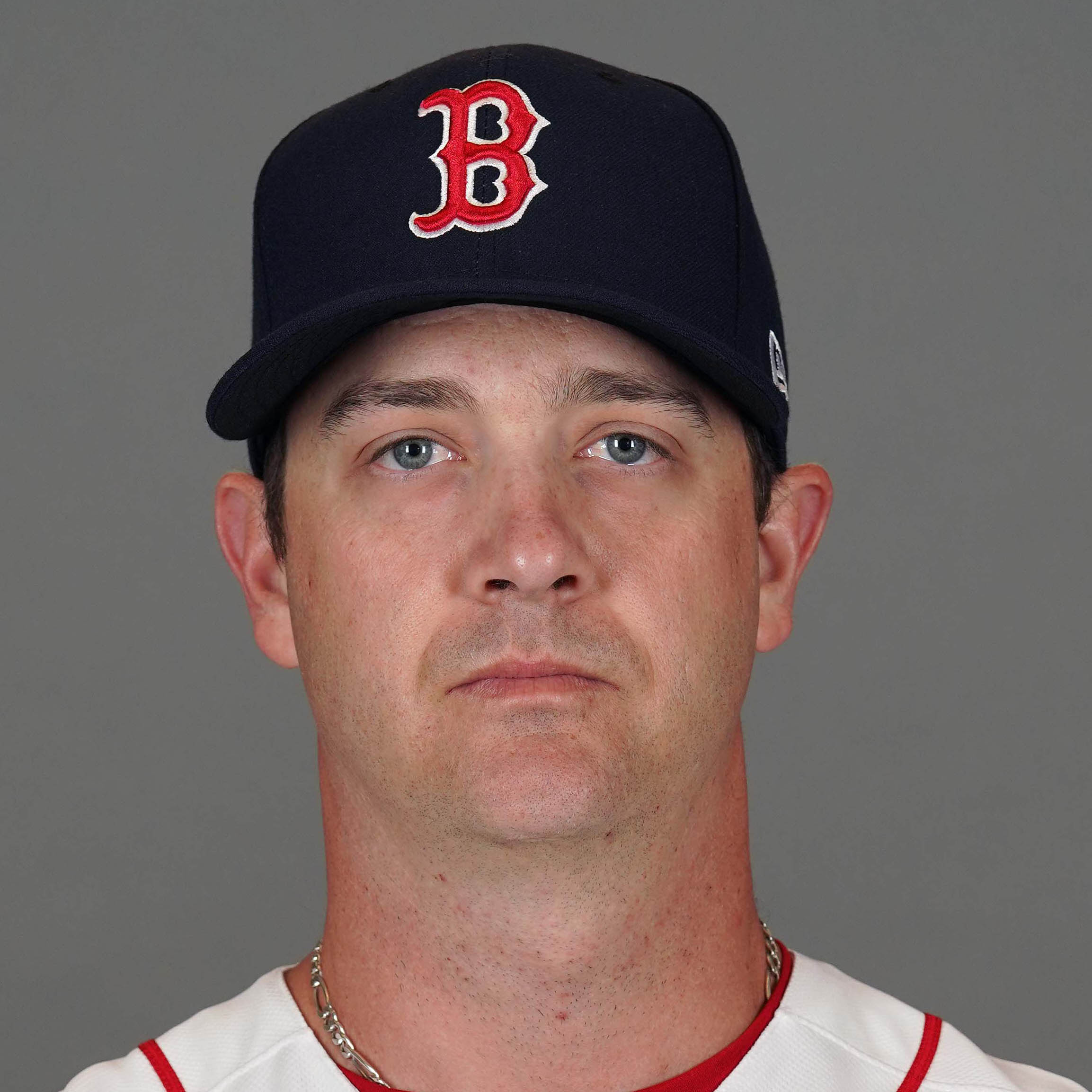 Steven Wright (R) Headshot