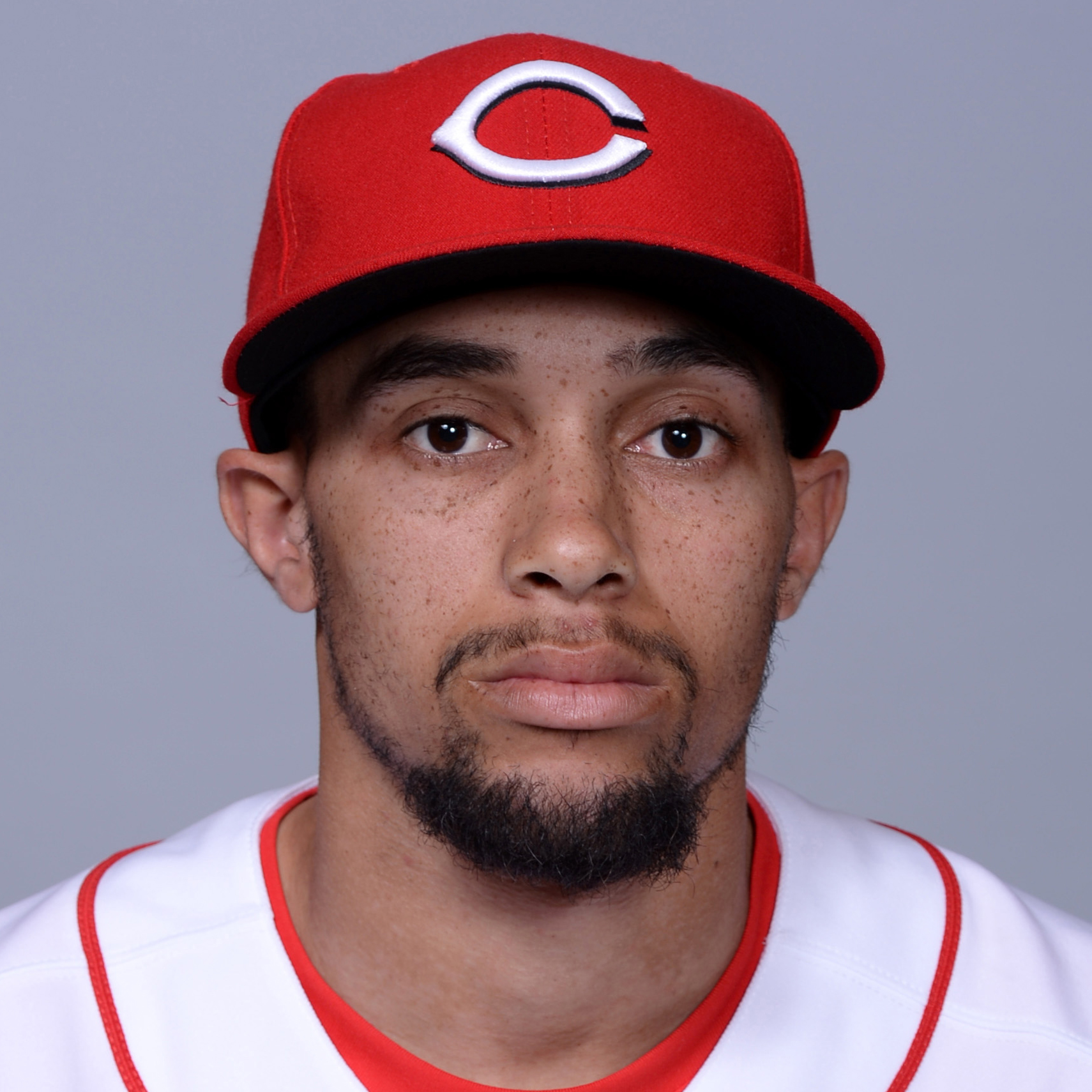 Billy Hamilton (B) Headshot