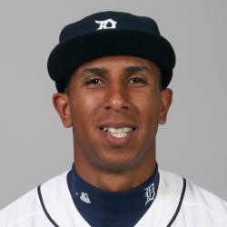 Anthony Gose (L) Headshot