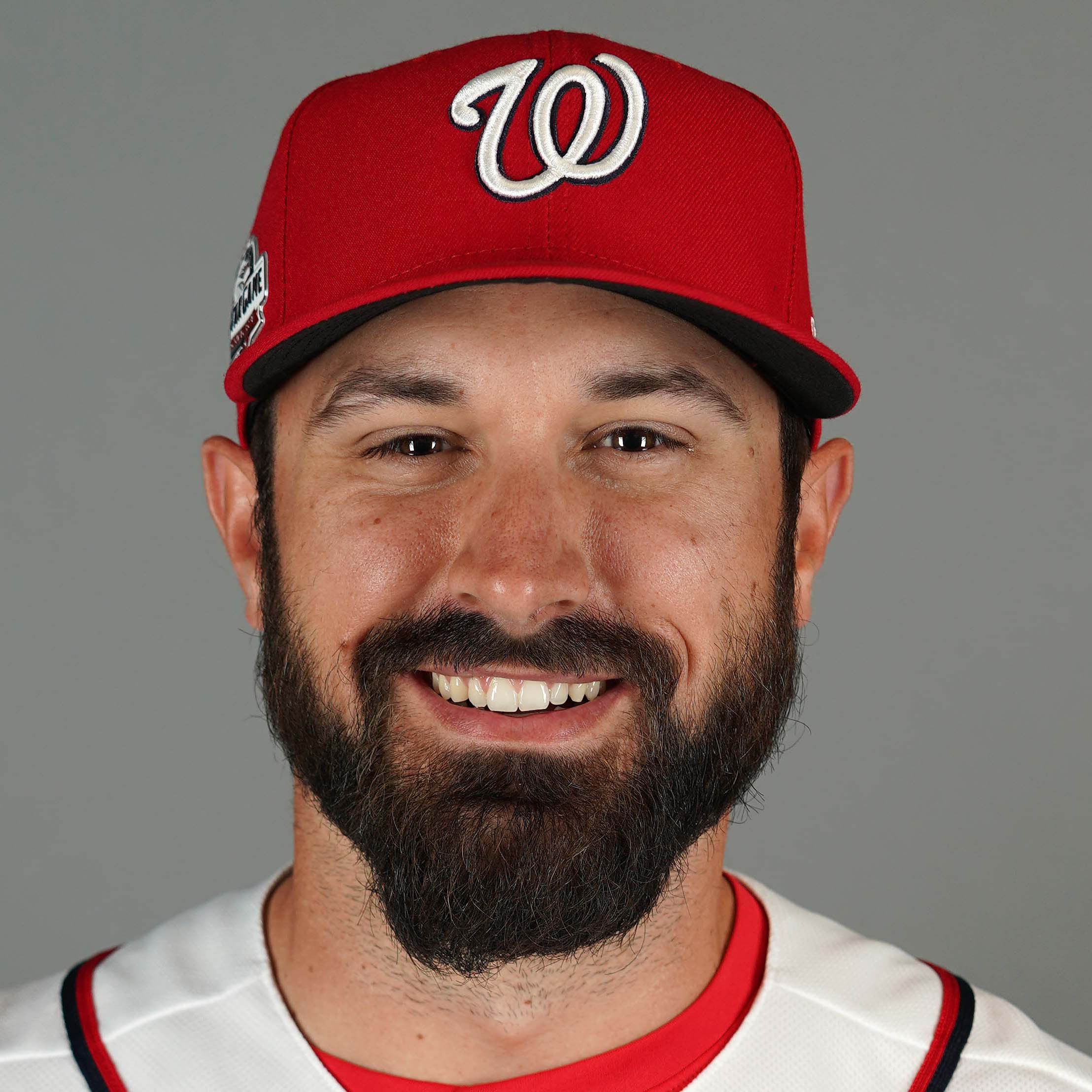 Adam Eaton (L) Headshot