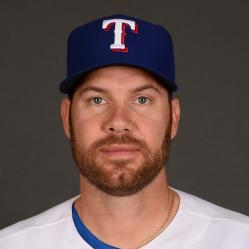 Colby Lewis (R) Headshot