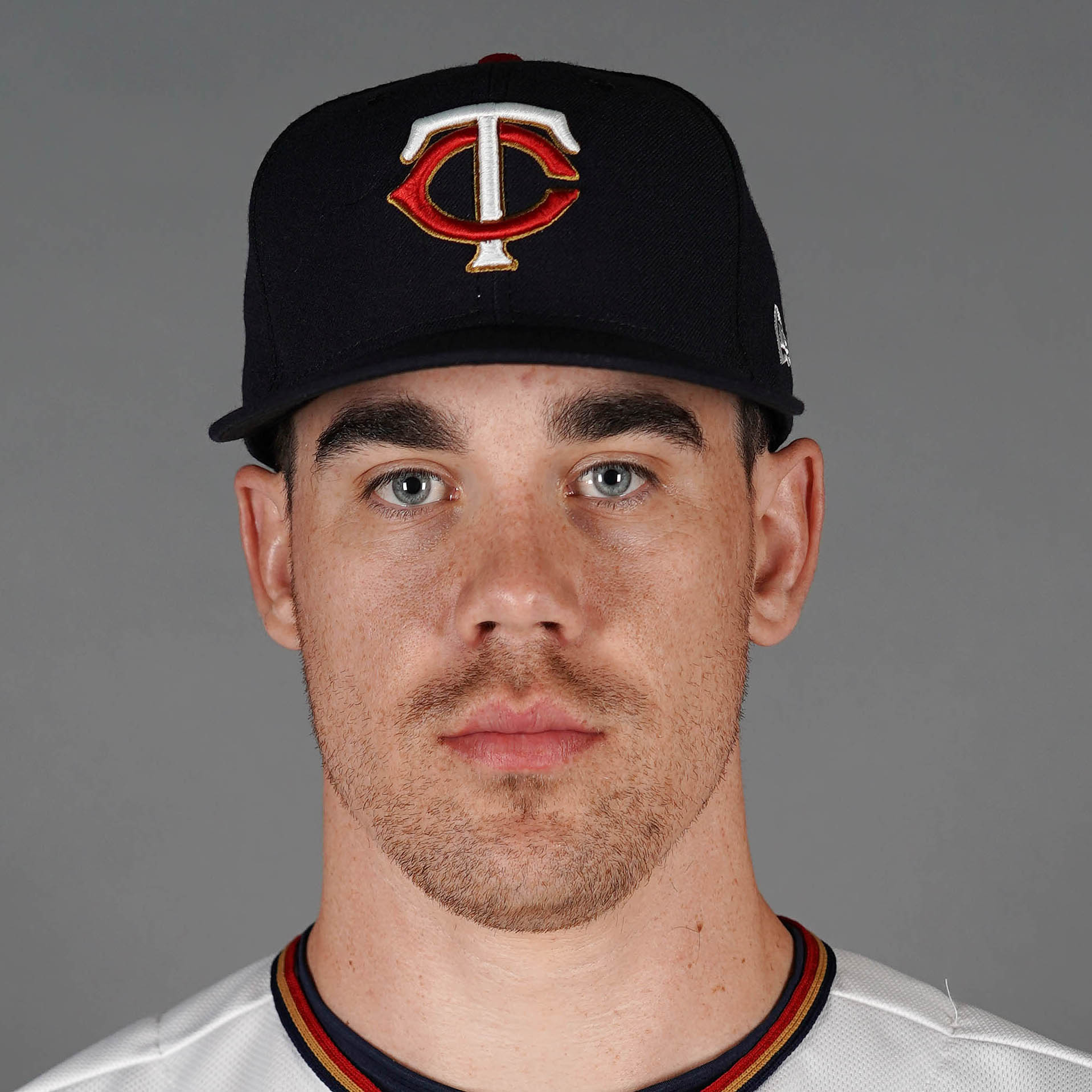Trevor May (R) Headshot
