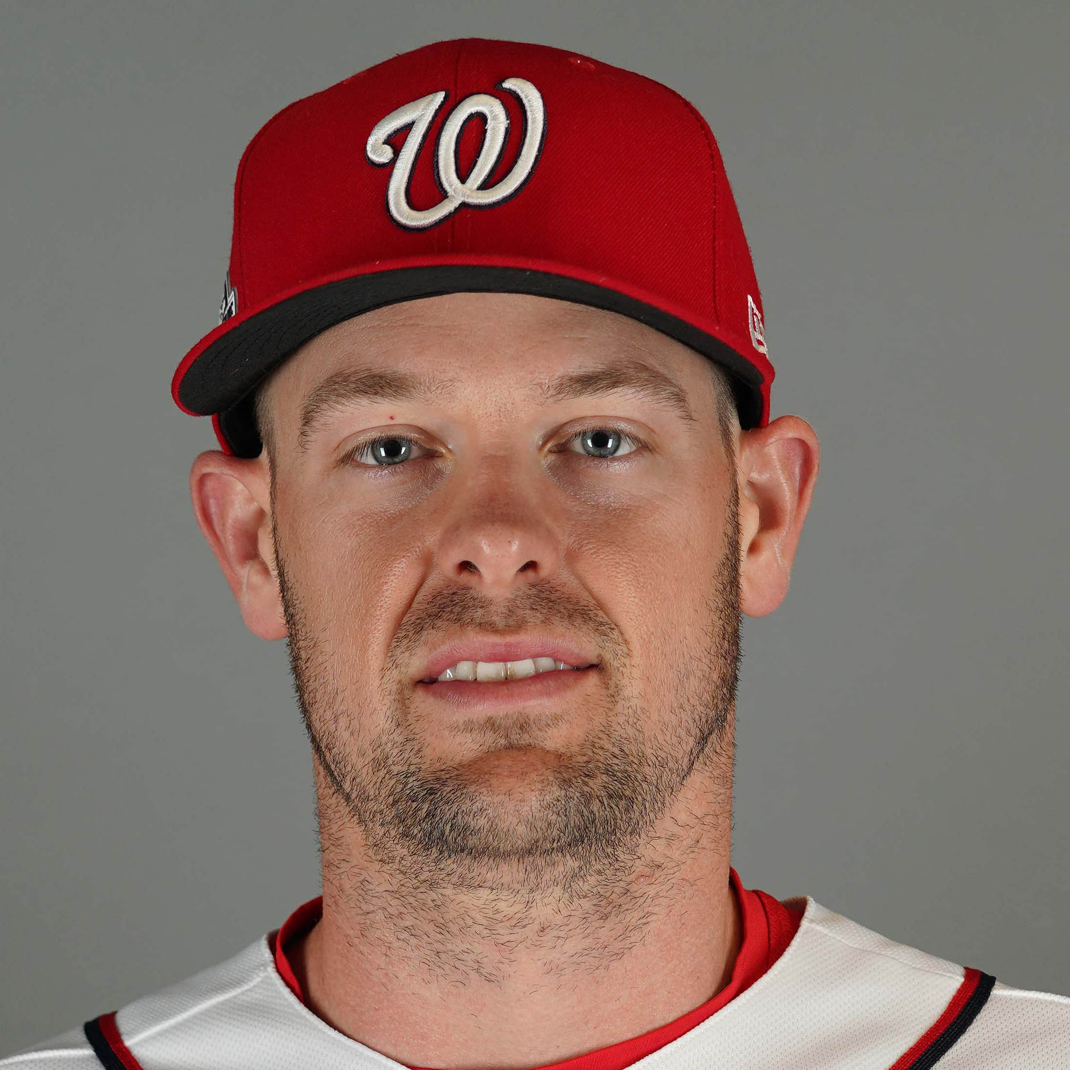 Matt Wieters (B) Headshot