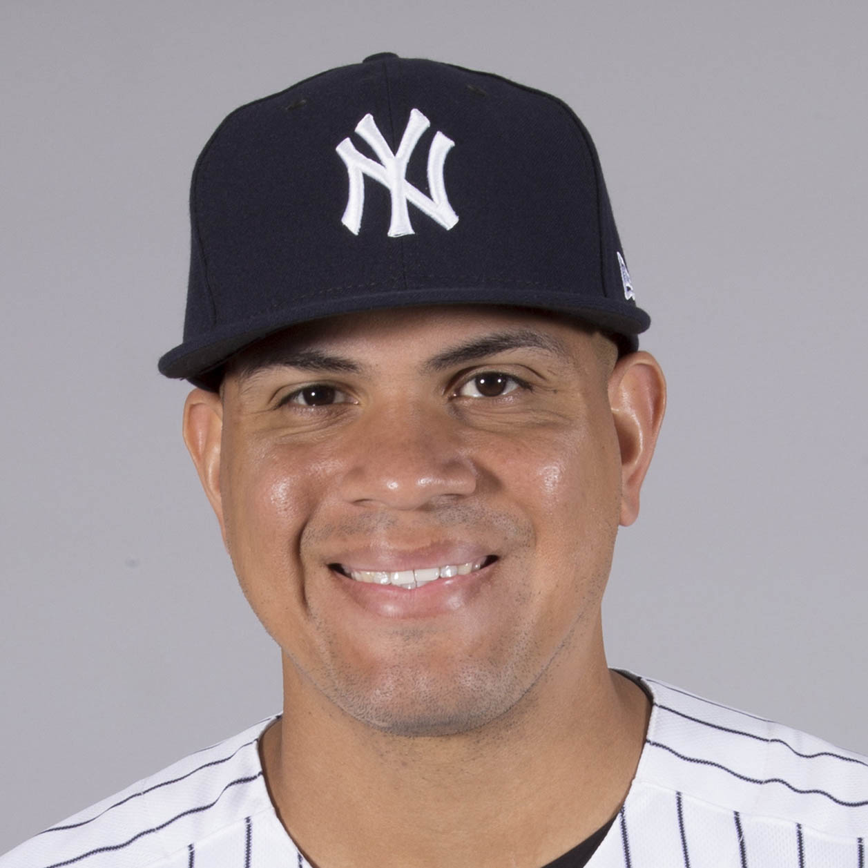 Dellin Betances (R) Headshot
