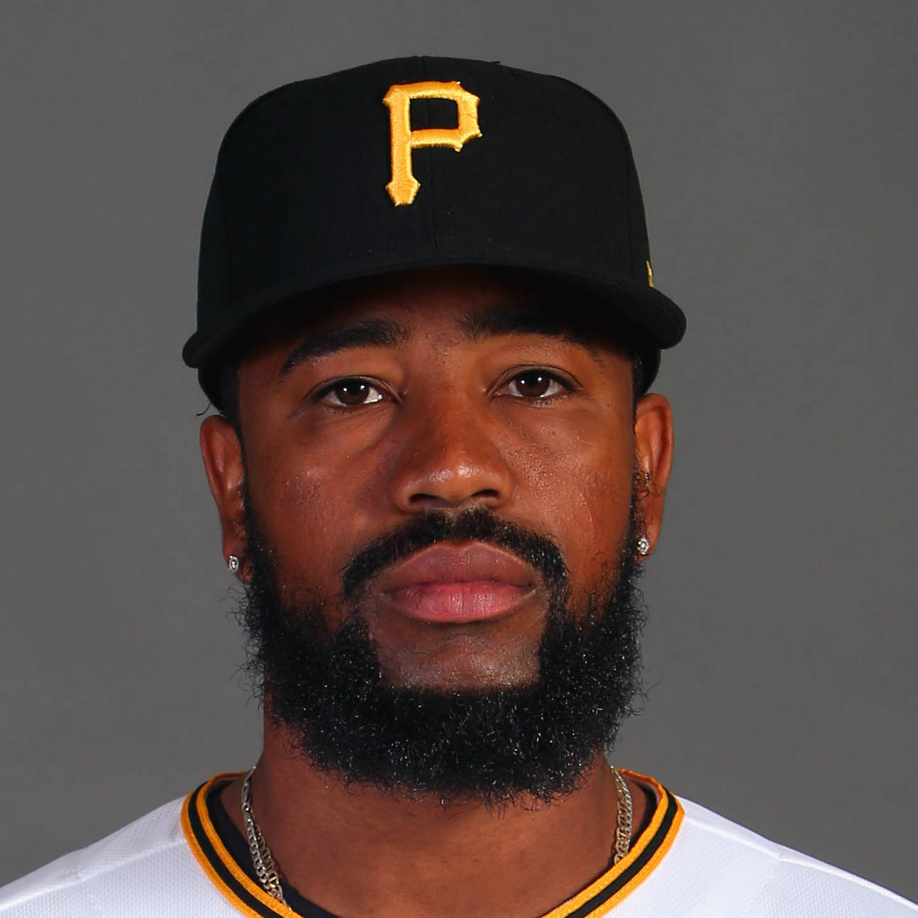 Felipe Rivero (L) Headshot