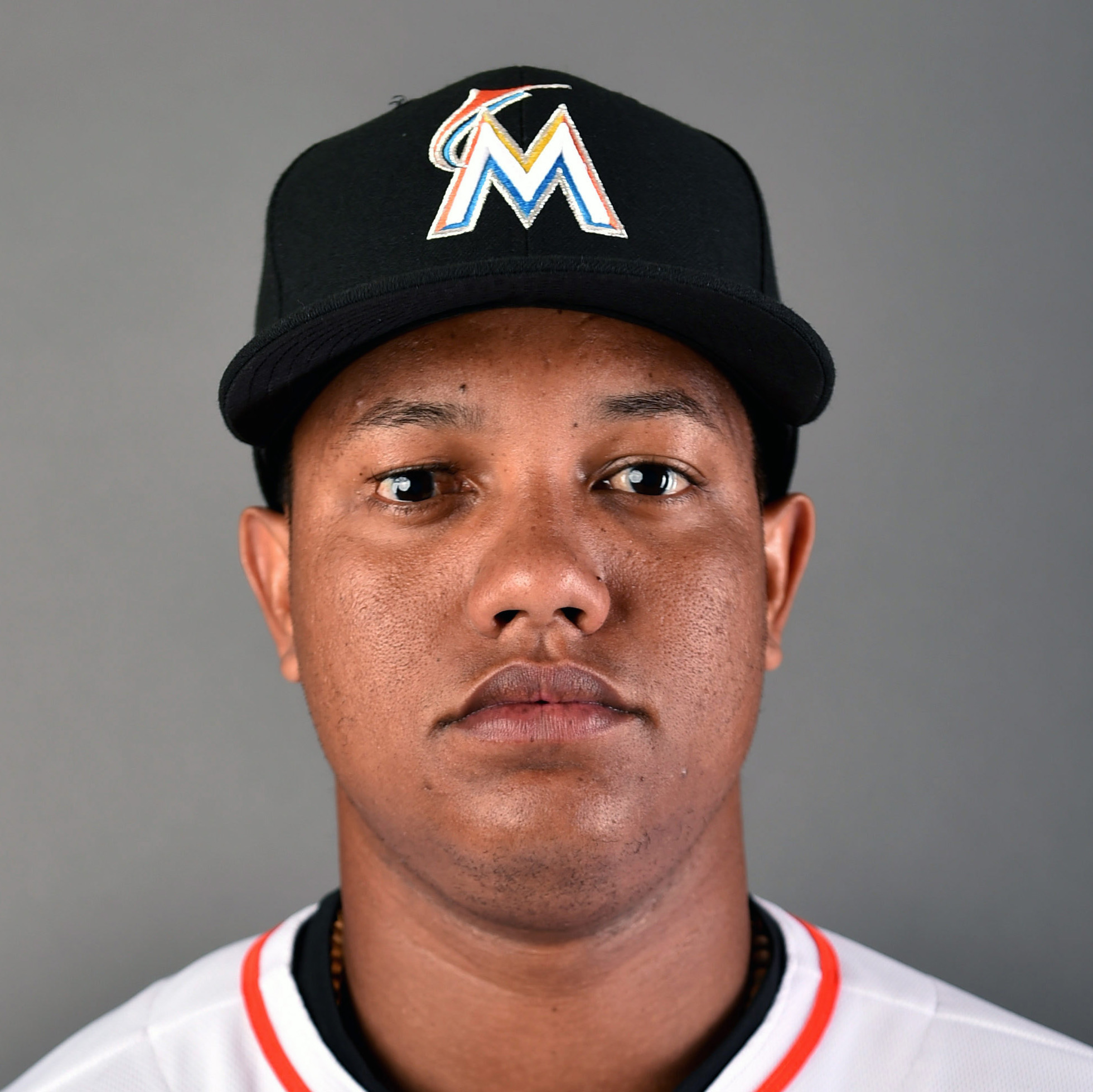Starlin Castro (R) Headshot
