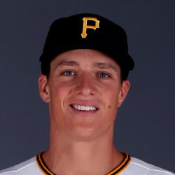 Tyler Glasnow (R) Headshot