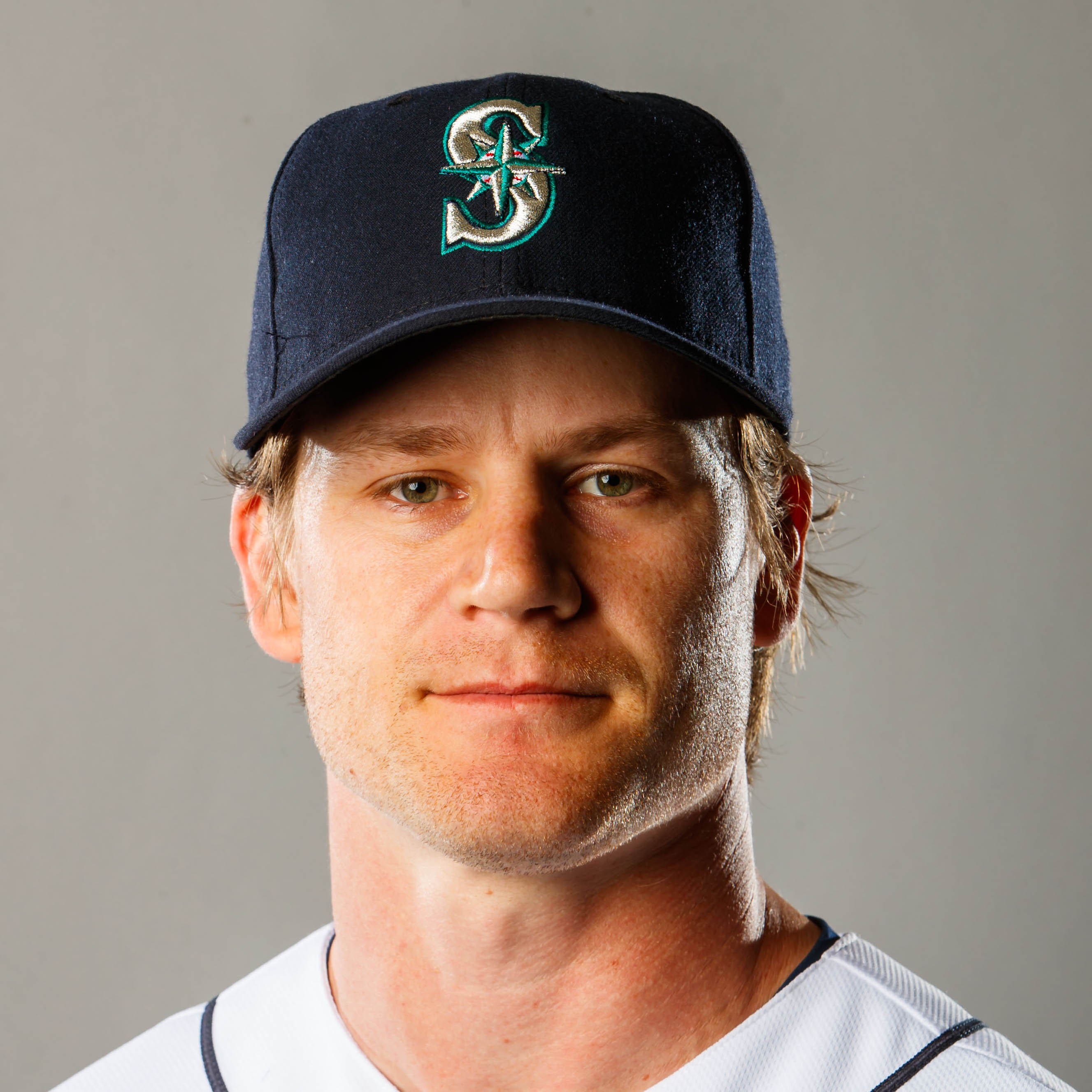 Gordon Beckham (R) Headshot