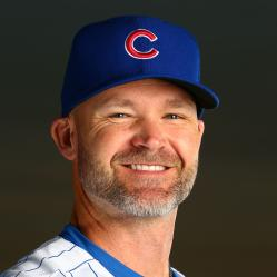 David Ross (R) Headshot