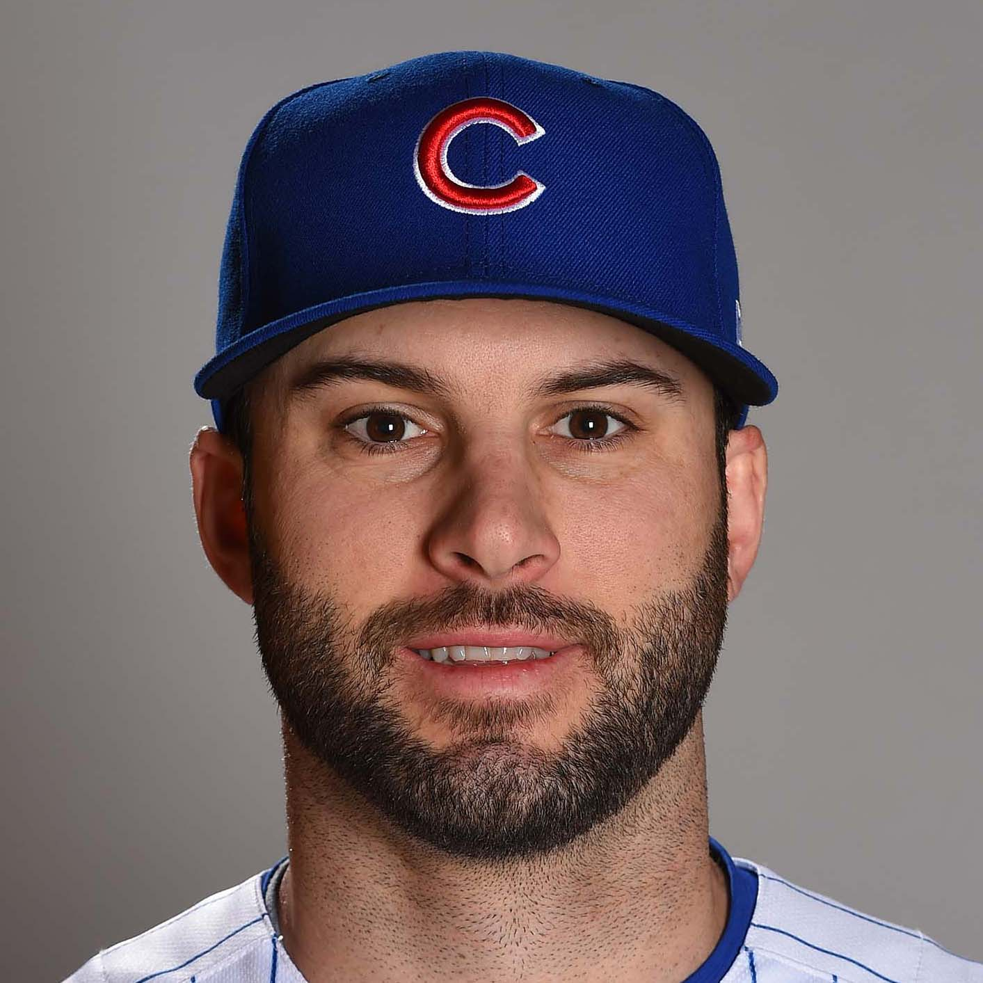 Brandon Morrow (R) Headshot