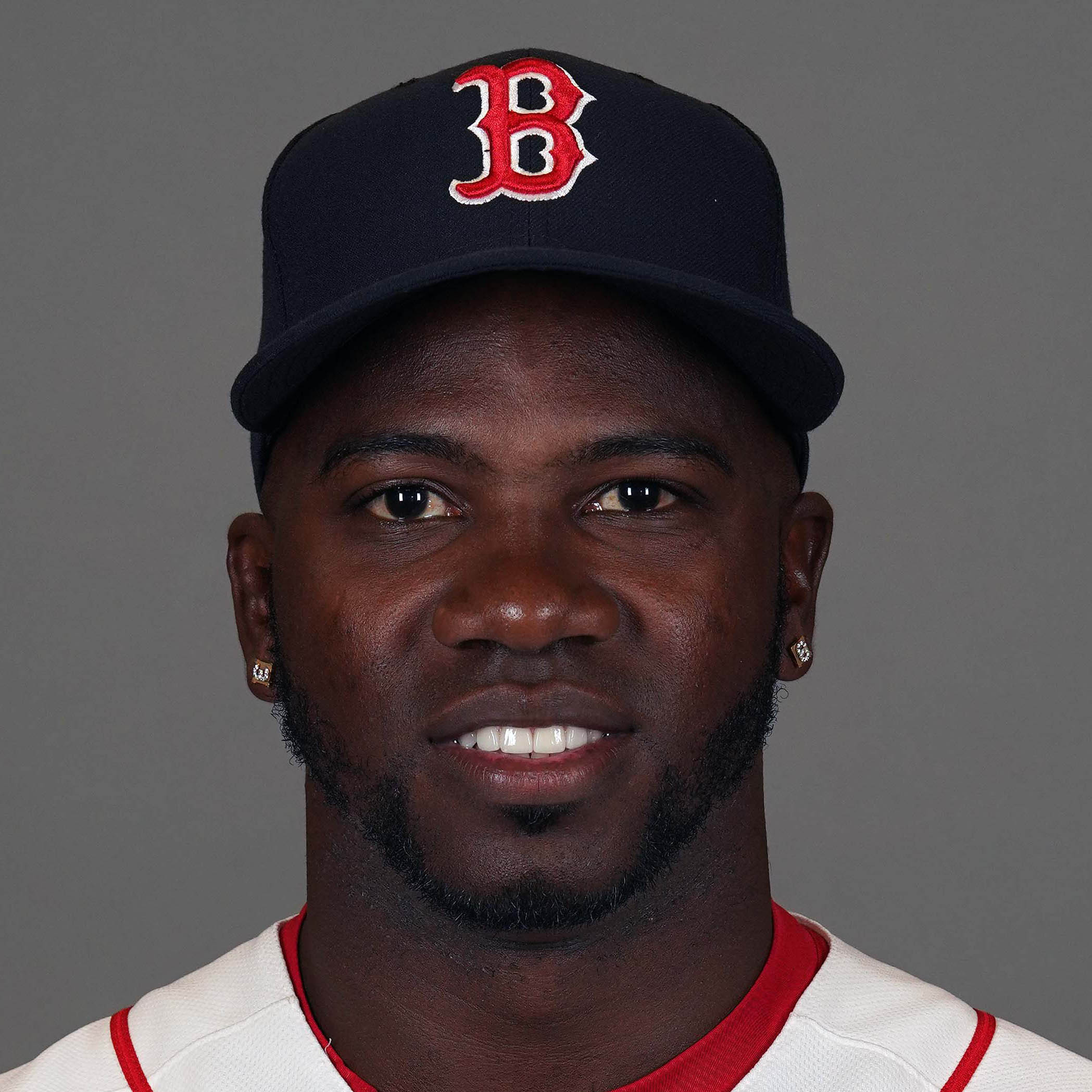 Rusney Castillo (R) Headshot