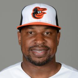 Delmon Young (R) Headshot