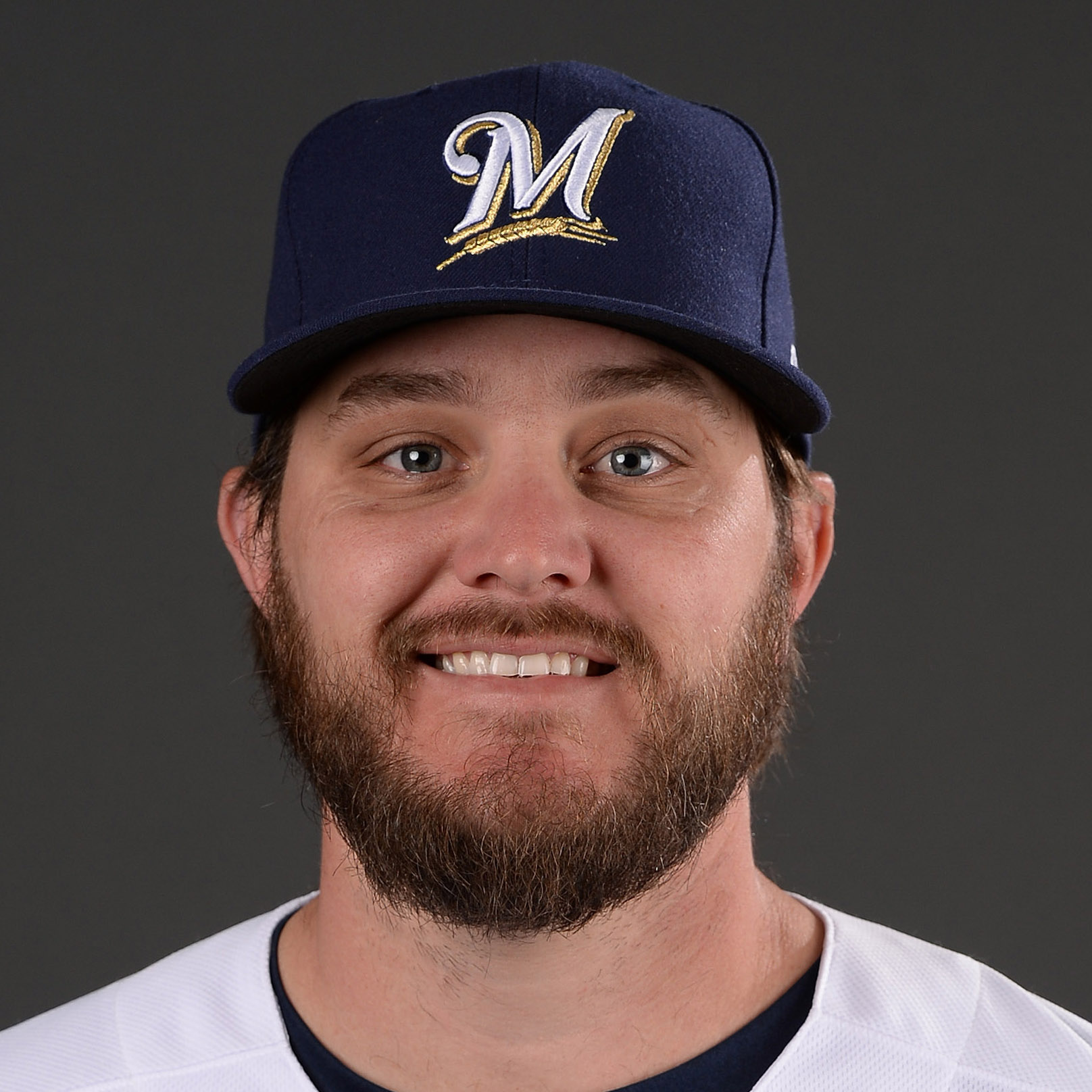 Wade Miley (L) Headshot