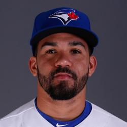 Devon Travis (R) Headshot