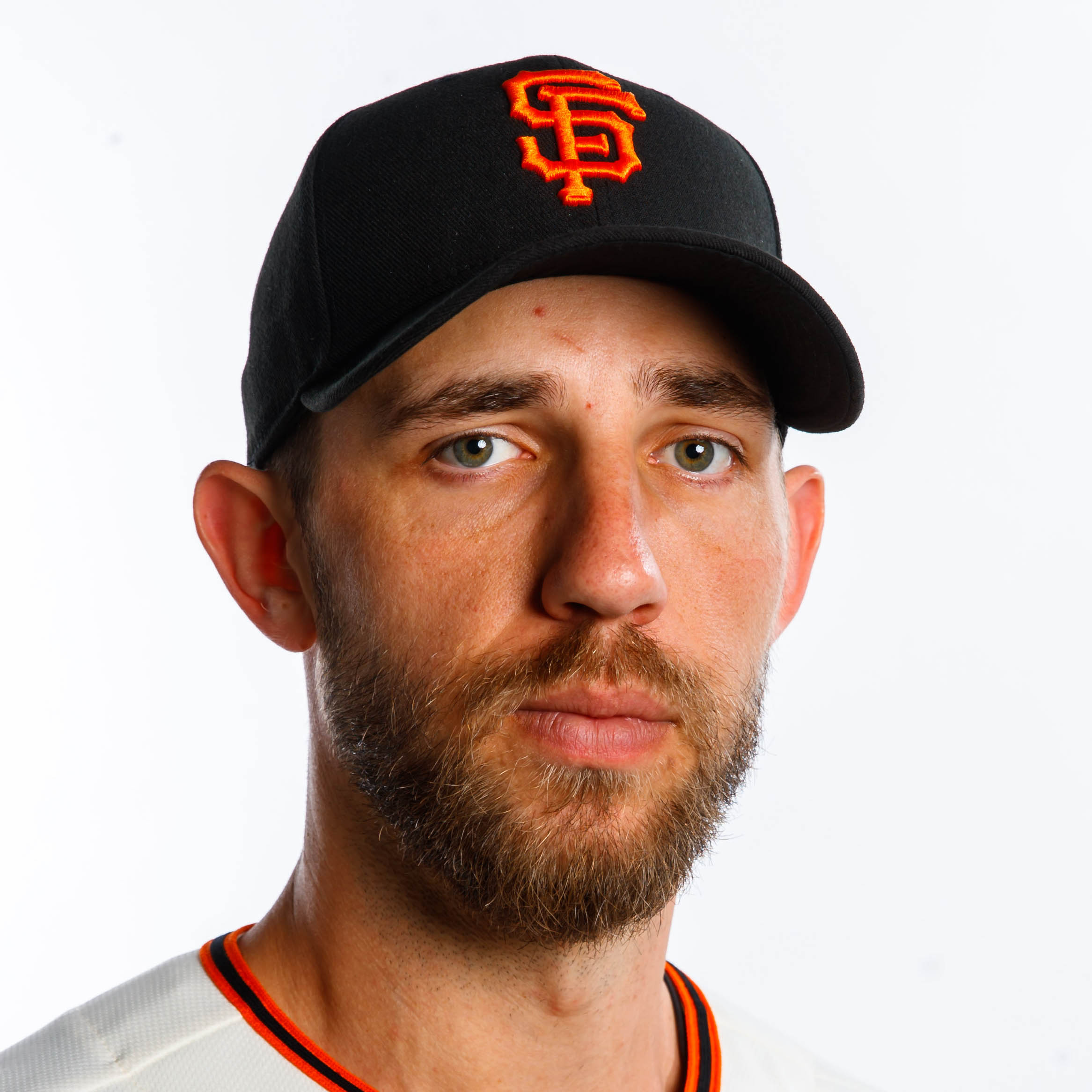 Madison Bumgarner (L) Headshot