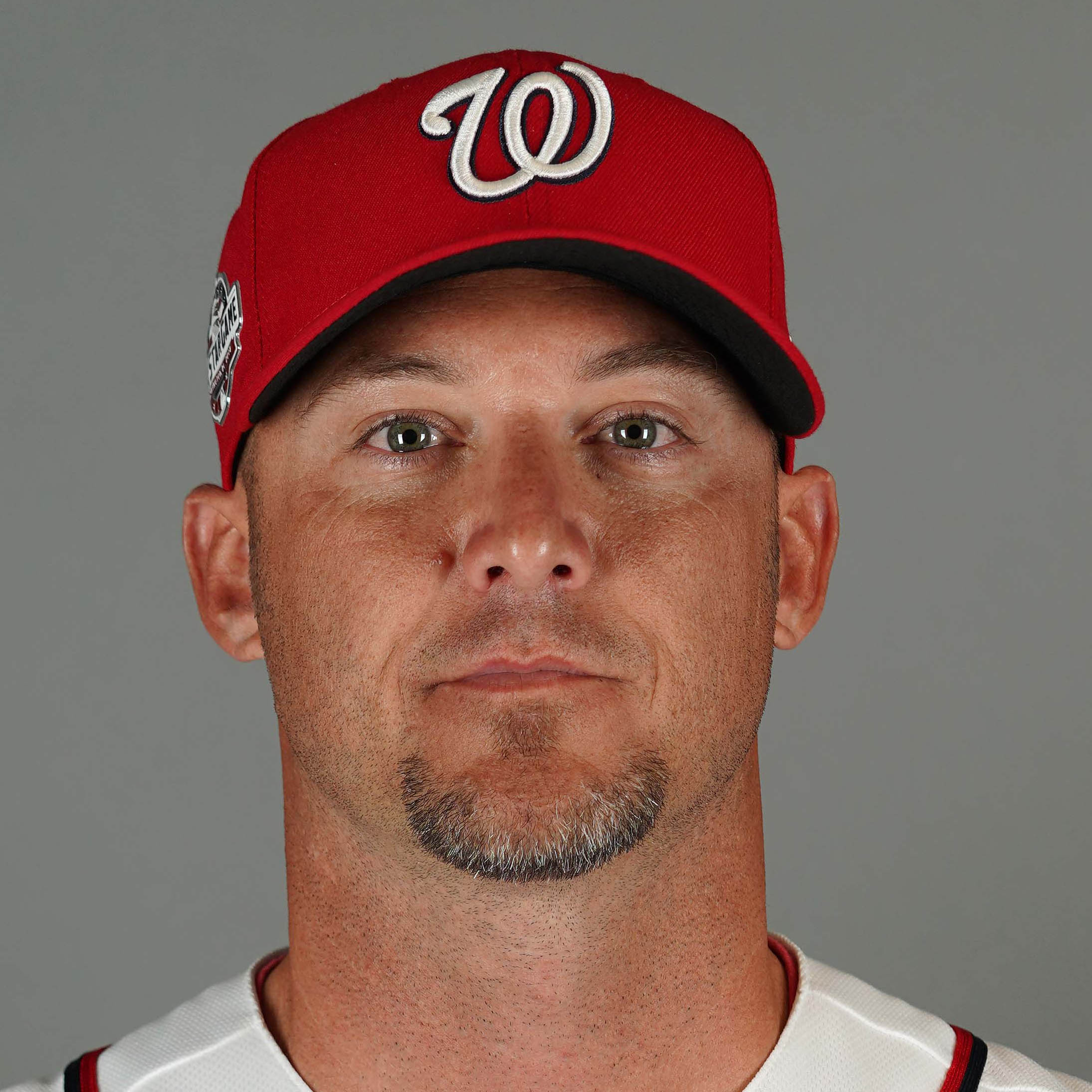 Ryan Raburn (R) Headshot