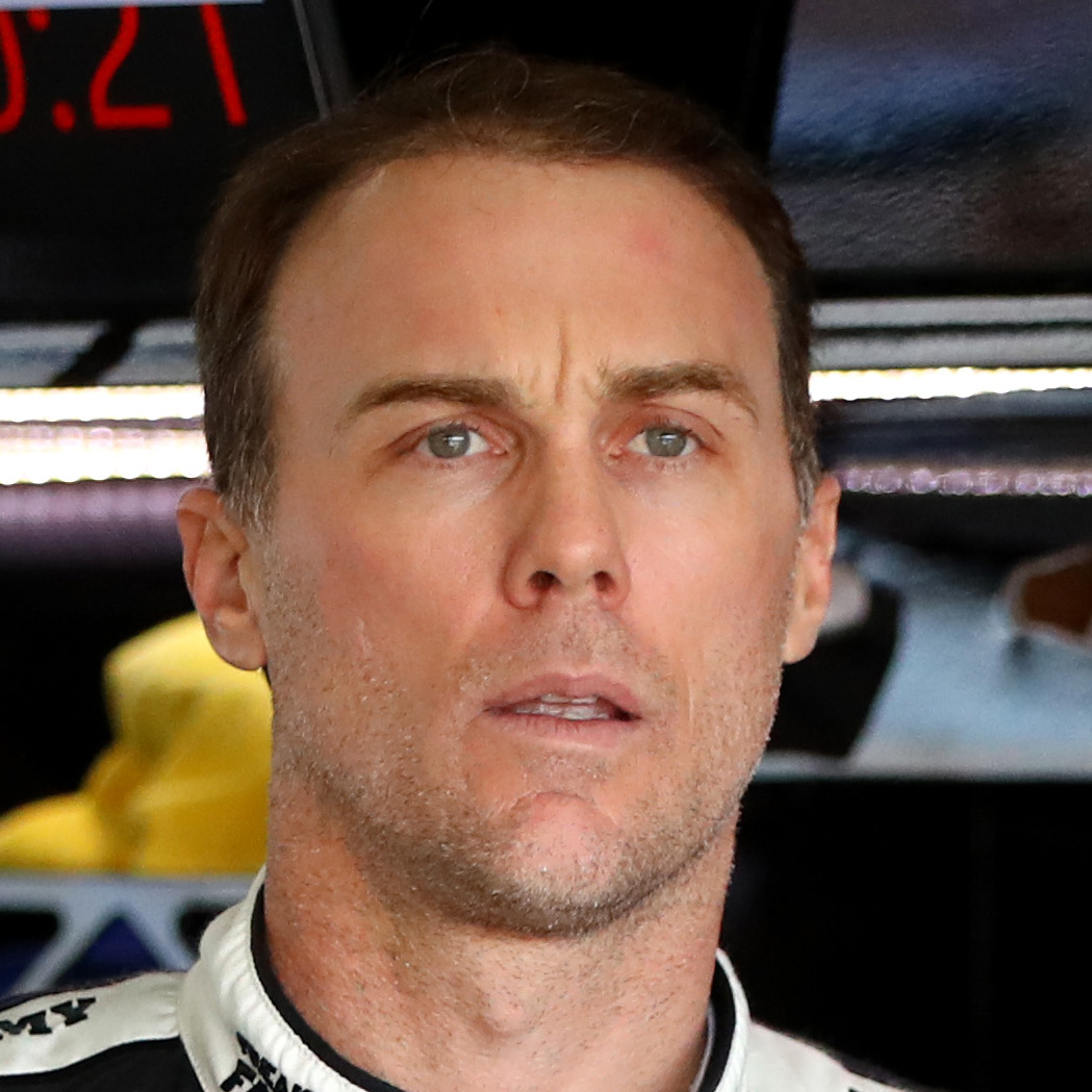 Kevin Harvick Headshot
