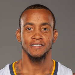 Monta Ellis Headshot