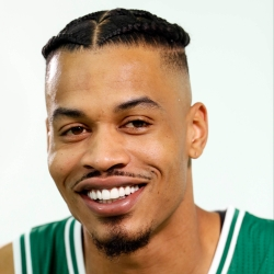 Gerald Green Headshot