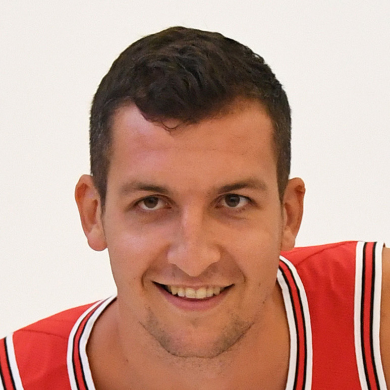 Paul Zipser Headshot