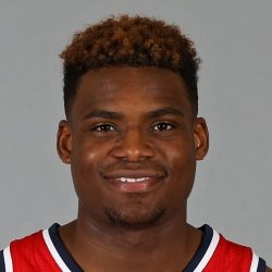 Danuel House Headshot