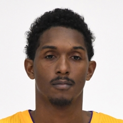 Lou Williams Headshot