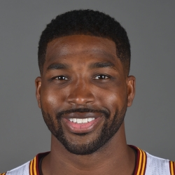 Tristan Thompson Headshot