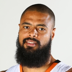 Tyson Chandler Headshot
