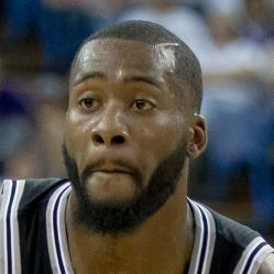 Jonathon Simmons Headshot