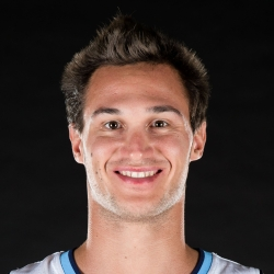 Danilo Gallinari Headshot