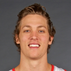 Meyers Leonard Headshot