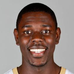 Jrue Holiday Headshot