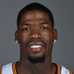 DeAndre Liggins Headshot